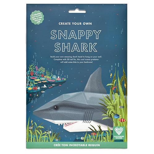 Create Your Own Shark