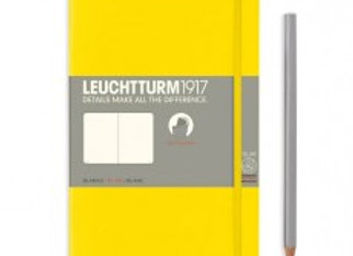 Leuchtturm1917 Paperback Softcover B6+ Plain