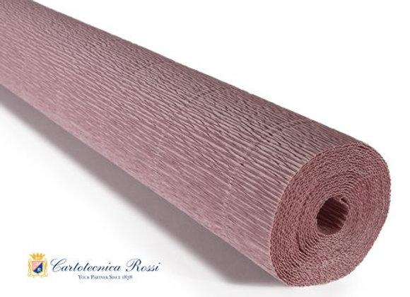 Italian Crepe Paper - 180g roll -17E1 Light Chestnut