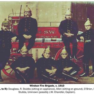 Station Focus: No. 81 Windsor (1863-2016)