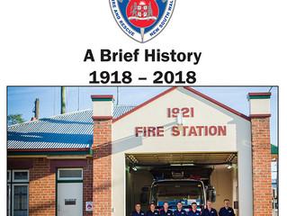 Station Focus: No. 399 Narrabri (1918-2018)