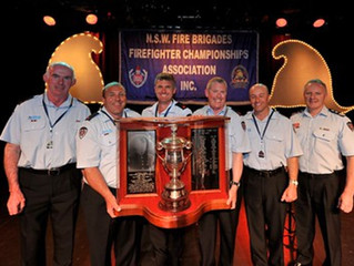 Firefighters Championships, Banora Point 2010
