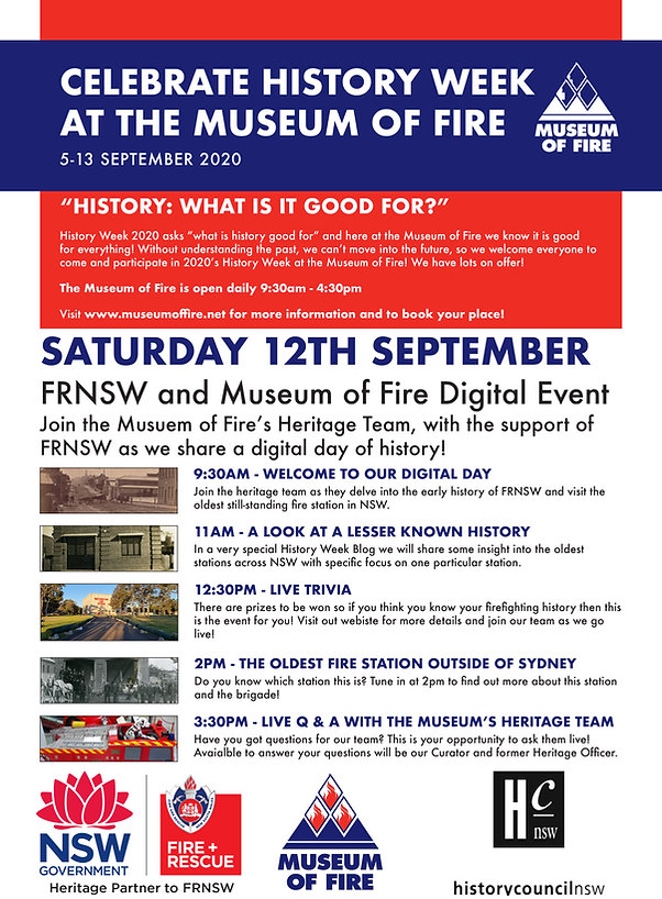 Museum_History Week_flyer_A4 digital day