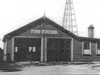 Station Focus: No. 202 Abermain (1909 -2017)
