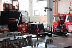 Junior Firefighter's Zone