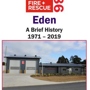 Station Focus: Eden (1971-2019)
