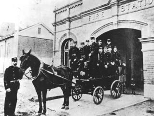 Station Focus: No. 25 Mosman Fire Brigade (1901-2019)