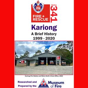 Station Focus: No. 341 Kariong (1999-2020)