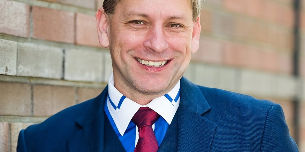 Special Meeting-Mark Meuser, Election Law Attorney