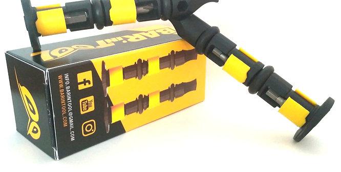 BARINTOOL yellow