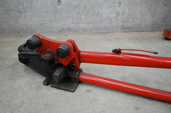 M.A.S. 鉄筋カッター(Wire Rod Cutter)
