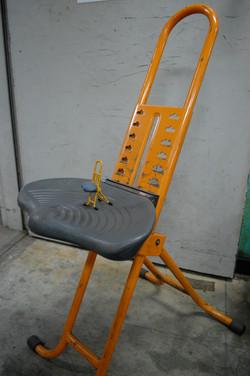 M.A.S. 作業イス(Working Chair)