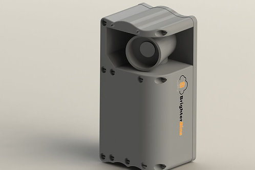 Brighter Bins - Smart Waste Sensor