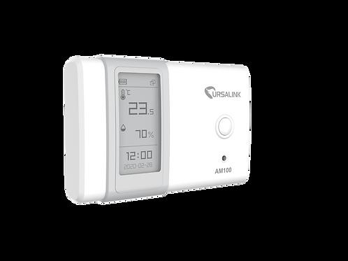 Indoor LoRaWAN Ambience Monitoring Sensor