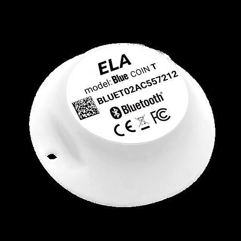 Bluetooth Temperature Sensor