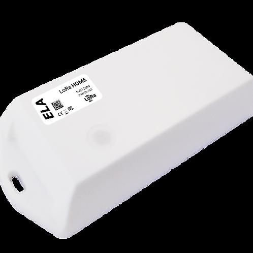 LoRa Building Sensor