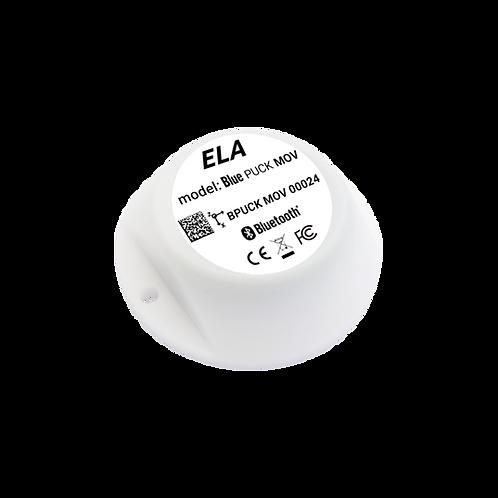 Bluetooth Movement Sensor