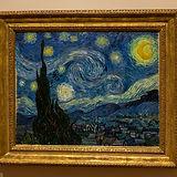 bigstock-New-York-City-MOMA--Starry-Ni-1