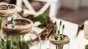 Consejos para conseguir una bio-boda y ser sostenibles.