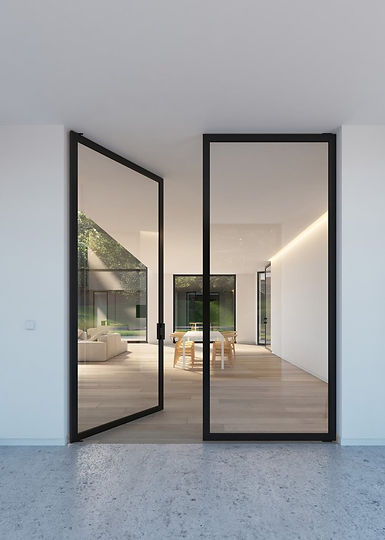 Double_glass_pivot_door_-_Portapivot_653