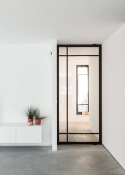 Frame Door FrenchStyle