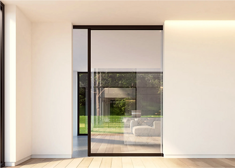 Sliding Door Frame