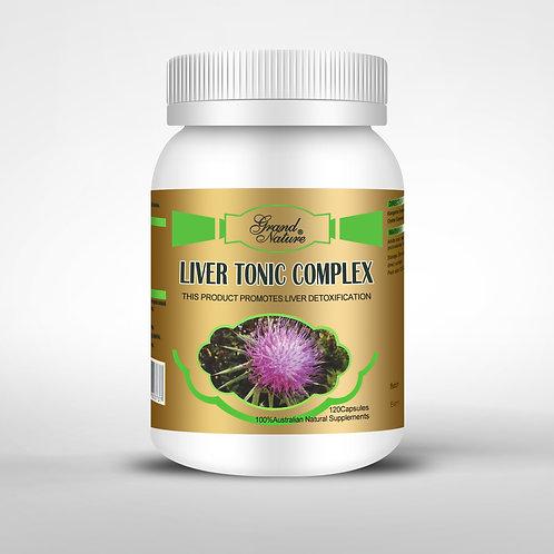 Liver Tonic Complex