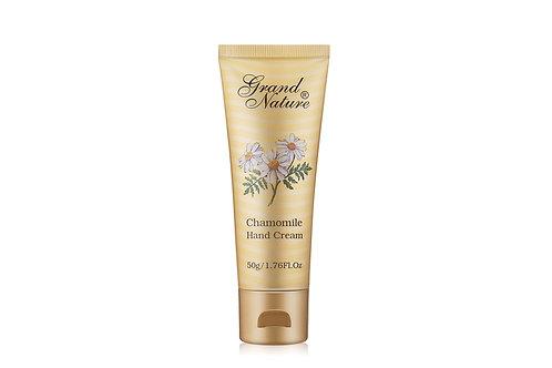 Chamomile Hand Cream