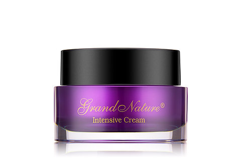 Intensive Cream with Grape Seed Extract