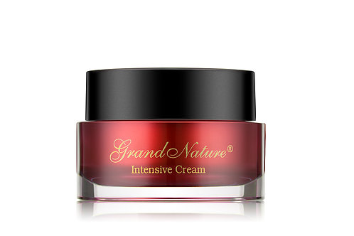 Intensive Cream with Pomegranate Extract 24 Hour Slow-Release