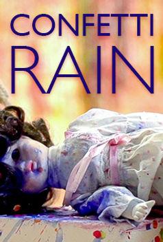 Sebastian Jansen |Pew Pew - Confetti Rain | Director