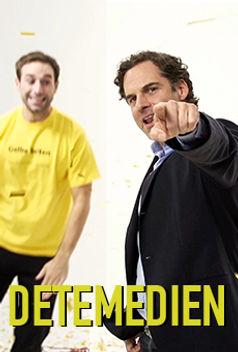 Sebastian Jansen |Detemedien | Director