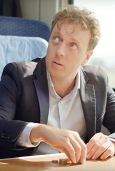 Sebastian Jansen |Waschküchenstimmung (Laundry Mood) | Director