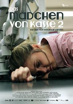 Sebastian Jansen |Das Mädchen von Kasse 2 (Registered) | Director