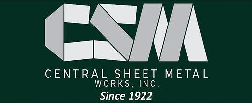 Central Sheet Metal Works, HVAC Contractor, Custom Metal Fabrication