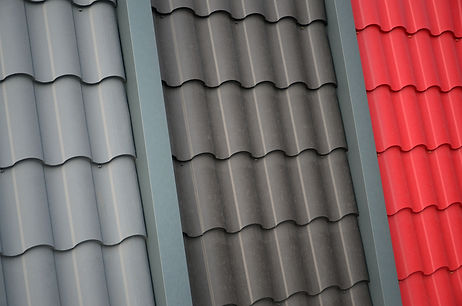roof-templates-from-metal-tile