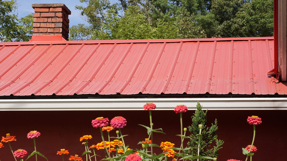 red-metal-roof-9UJKQ3C.jpg