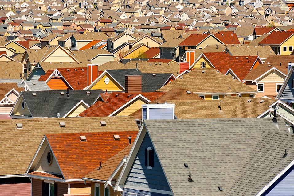 Asphalt Rooftops