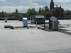 HVAC Contractor, Installation and Service