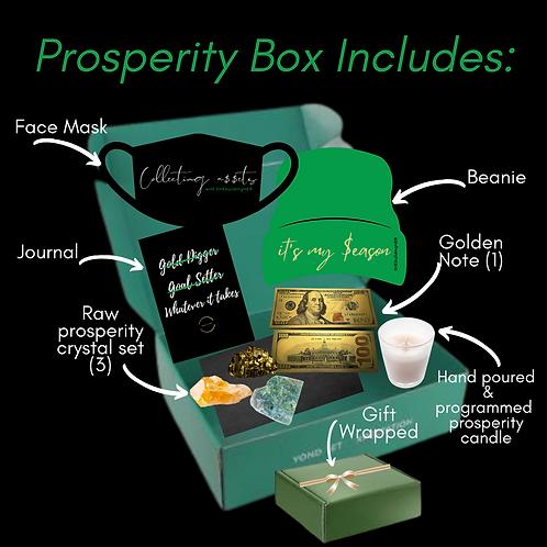 Prosperity Box