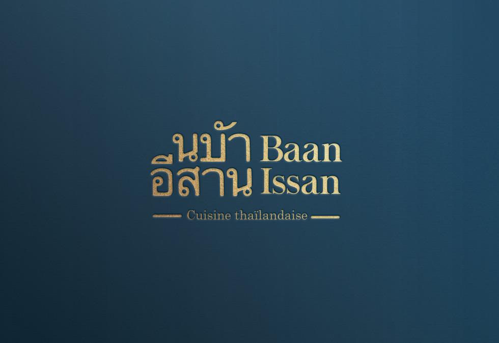 Baan Issan