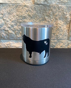 Branded Beefmaster RTIC Tumbler