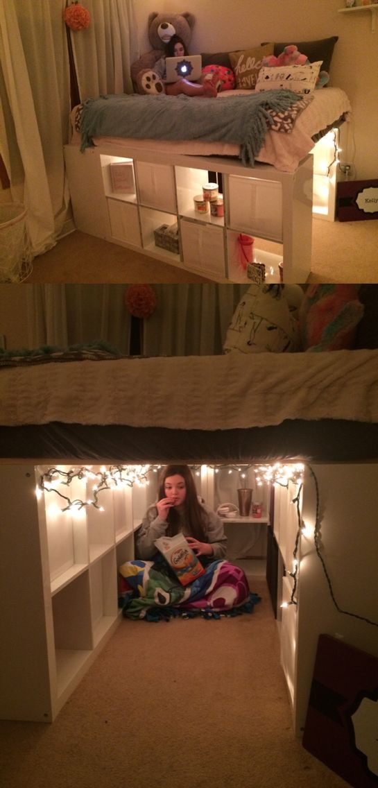 small girly bedroom ideas