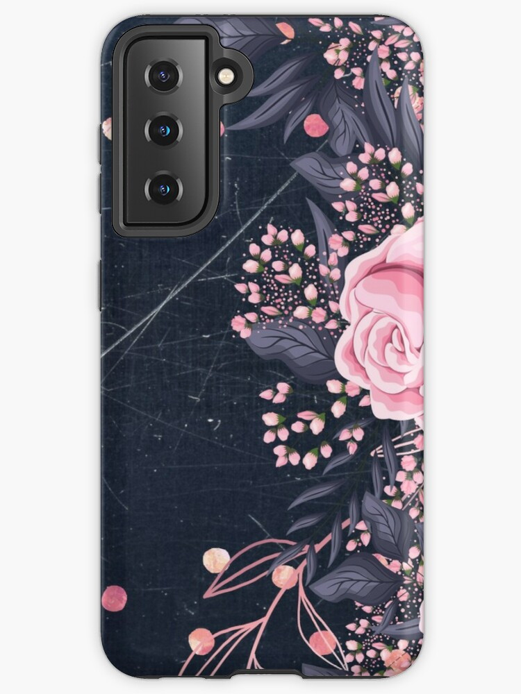 pretty girly designs phone cases