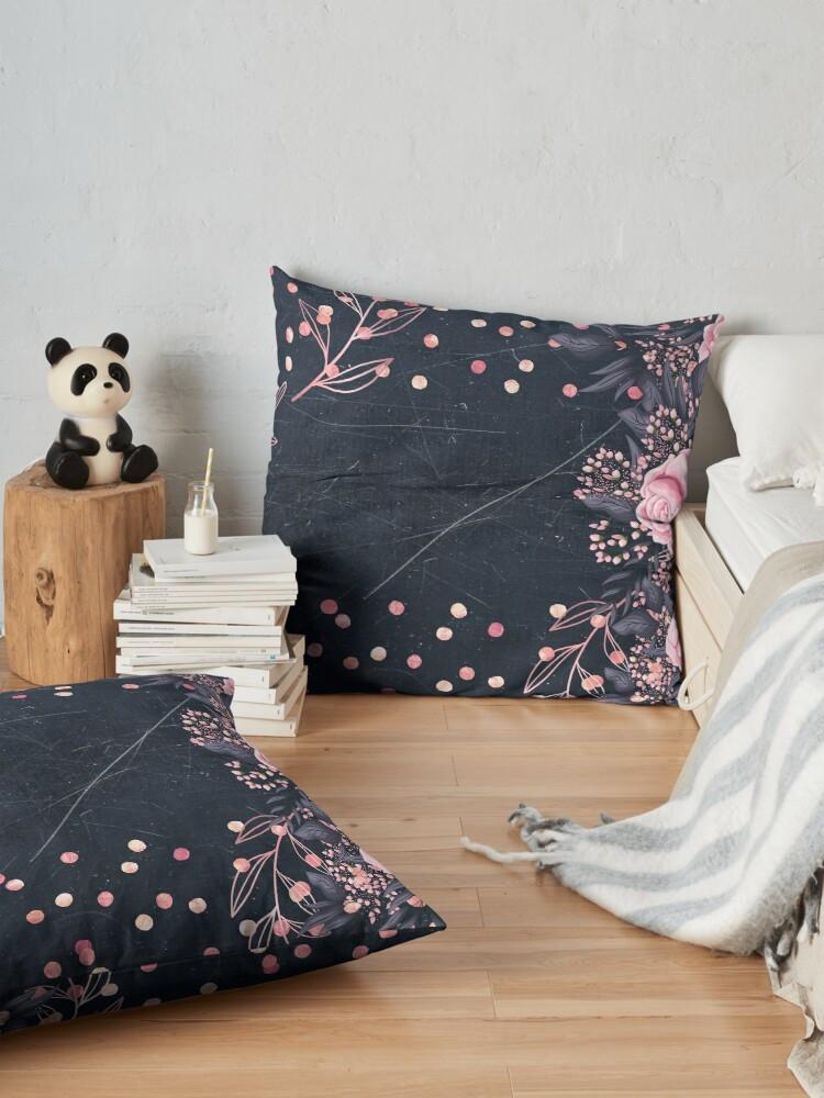 pretty girly designs room decor