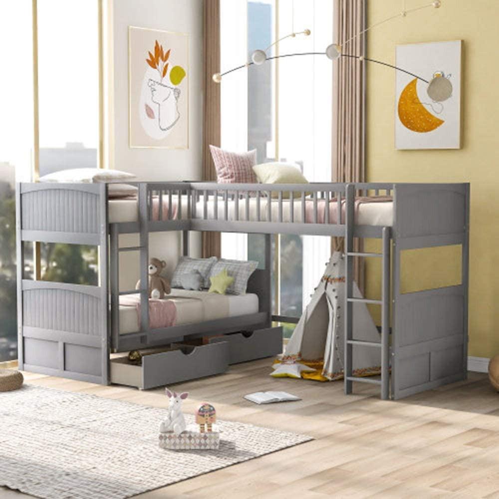 twins small bedroom ideas