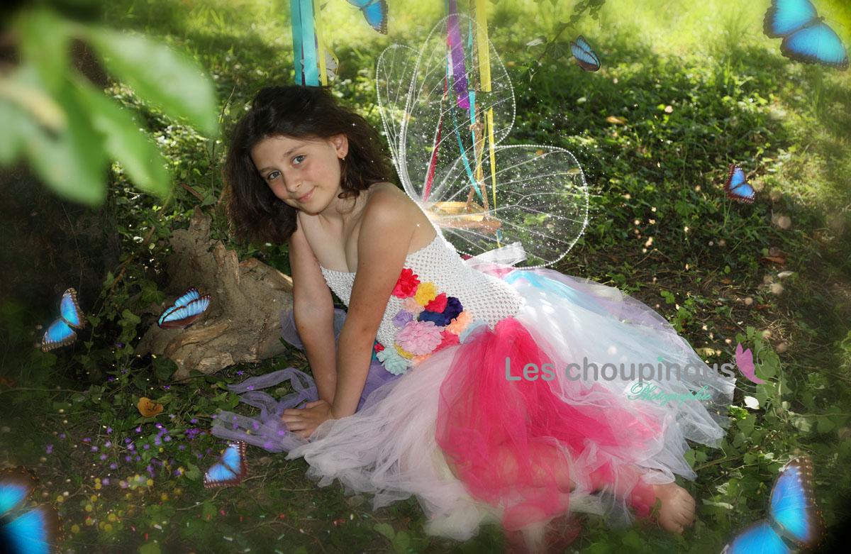 Photo fairy alsace
