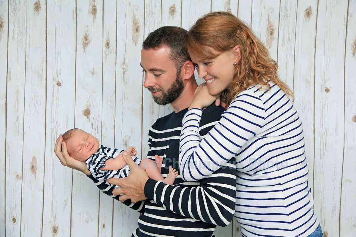 photo de famille,nouveau-né, 68300,