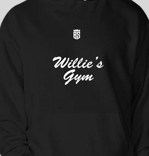 Willie's Gym Hoodie