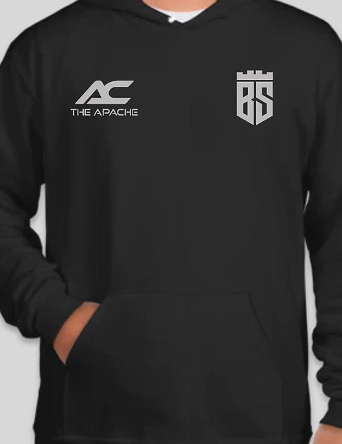 Anthony Cacace Hoodie